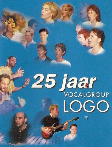Vocalgroup Logo 1998